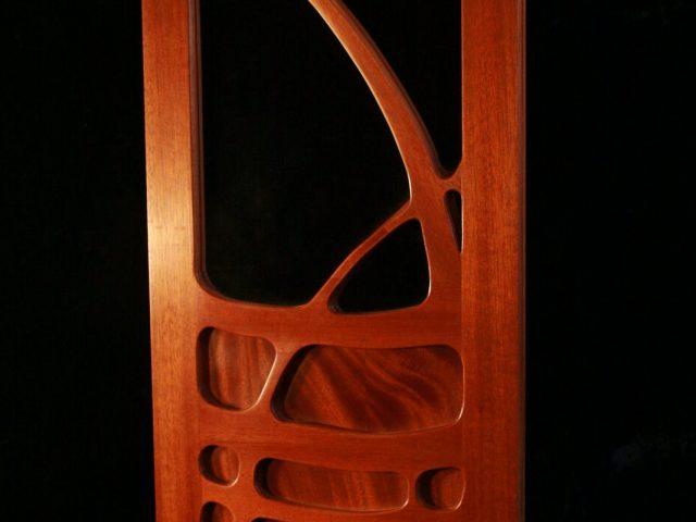 Gallery Door Model