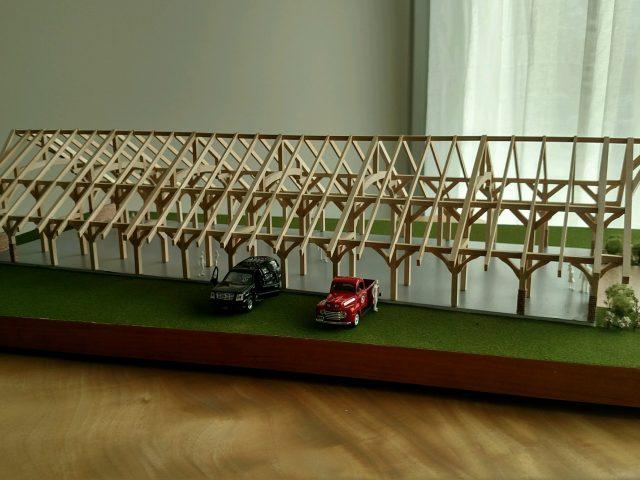 Barn Model